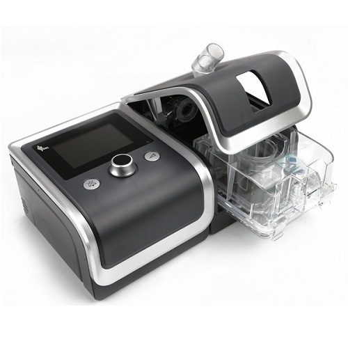 BMC Luna Fixed Pressure CPAP With Humidifier and 2.5inch LCD