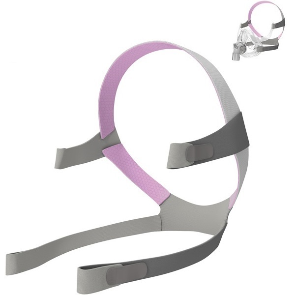 F10 AirFit for Her Headgear