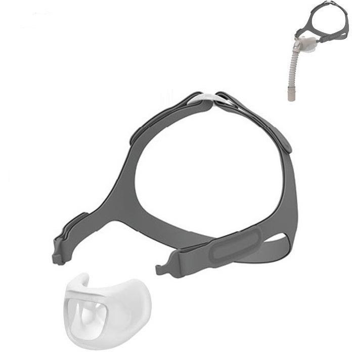 Pilairo Update Kit (cushion and adjustable headgear)