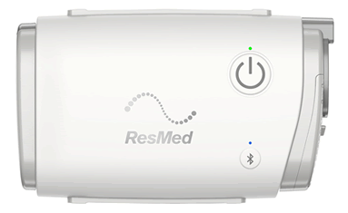 ResMed AirMini AutoSet CPAP Starter Kit (Travel Bag included)