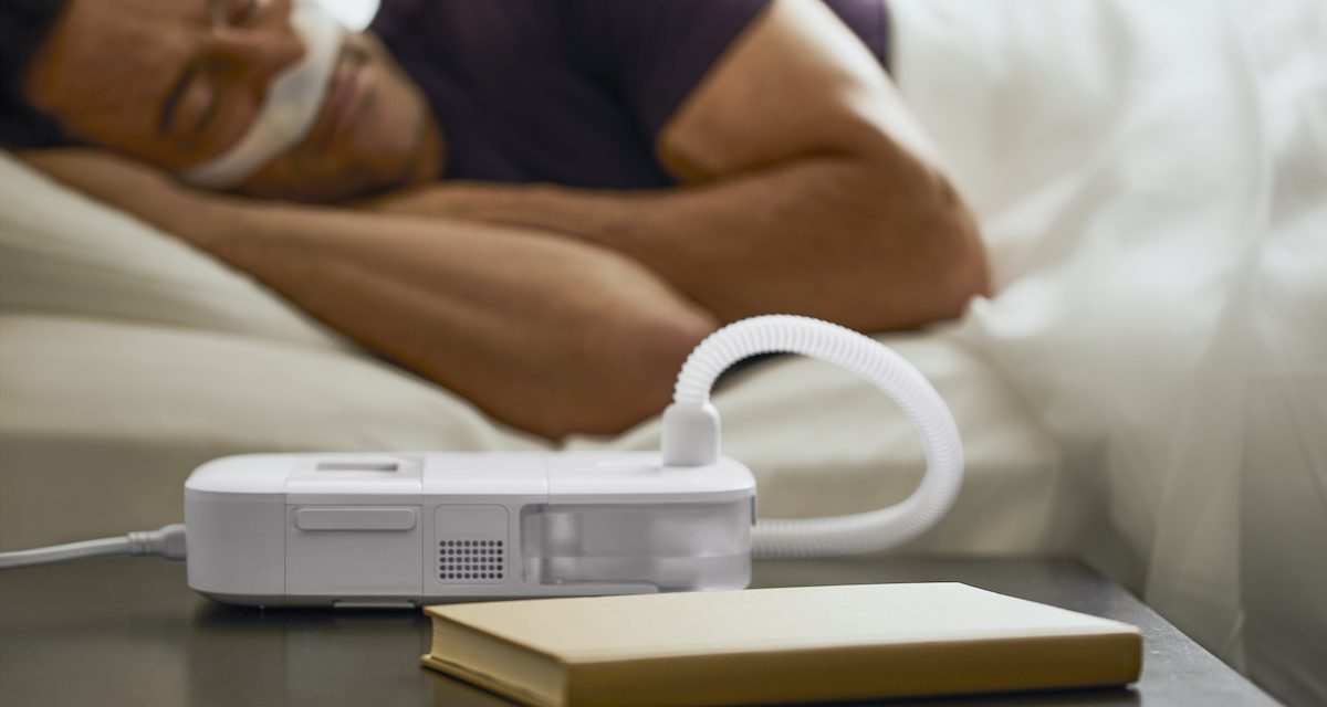 DreamStation Go  CPAP with Bluetooth® Humidifier, AU