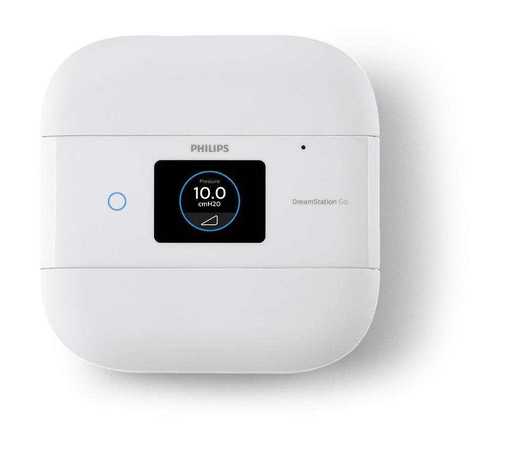 Philips Respironics DreamStation Go Travel Auto CPAP Machine