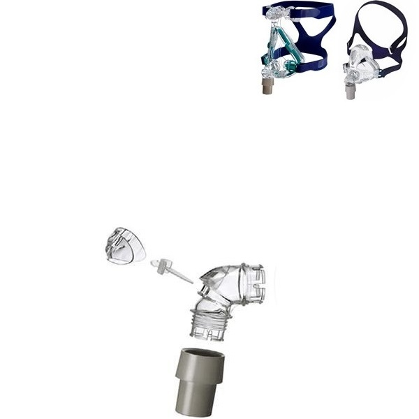 Mirage Quattro - Quattro FX Elbow Assembly