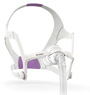 N20 AirFit Nasal Mask for Her