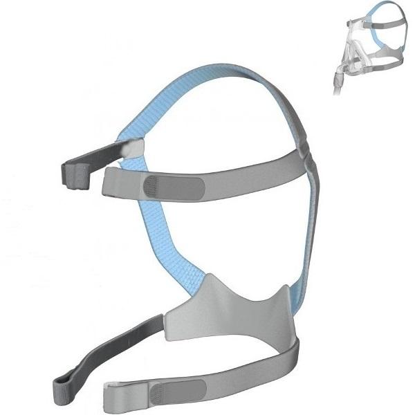 Quattro Air Headgear