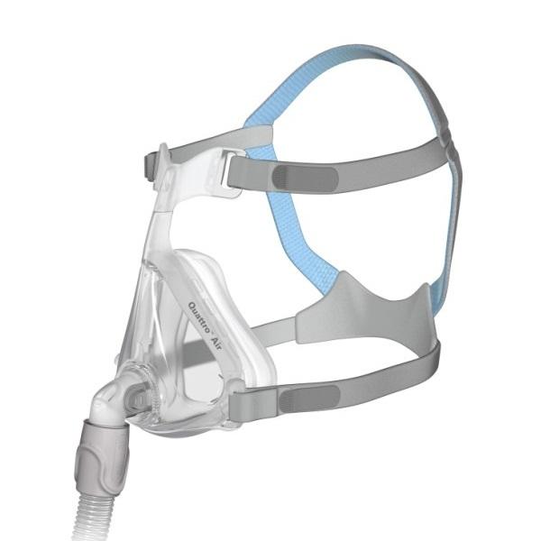 Quattro Air Full Face Mask