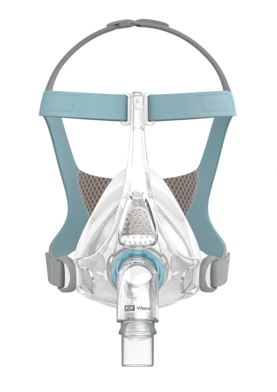 F&P Vitera Full Face Mask