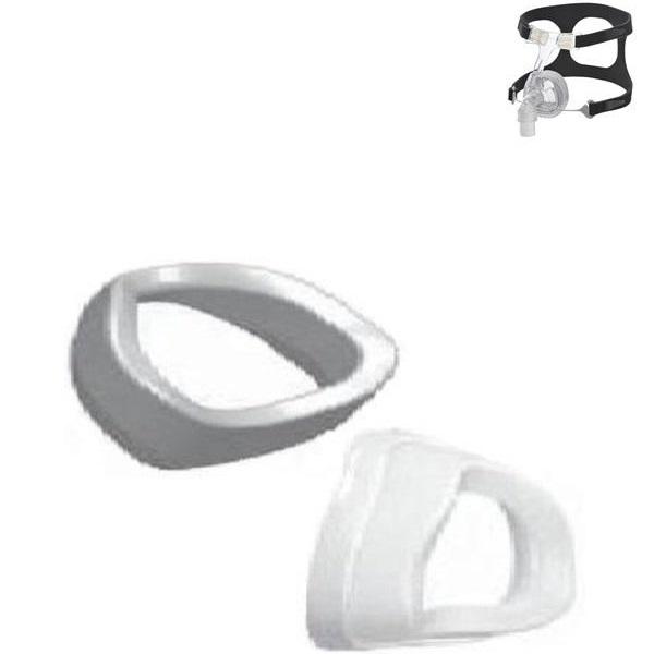 Zest Silicone Seal & Foam Cushion